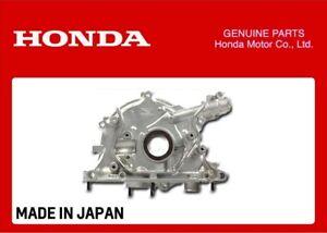 Fit Honda Acura 15100-PR4-A03 Oil Pump Civic EF EG EK Integra DC2 B16A B18 New