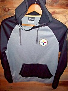 ce90c73eb 🏈 Pittsburgh Steelers Nike Therma- Fit Women s Small S Funnelneck ...