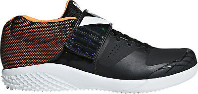 Adidas Adizero Javelin Field Event Spikes - Black Knitterfestigkeit