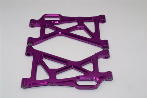GPM BJ056-P ALLOY REAR LOWER ARM 1//5 RC HPI Baja 5B SS  5T
