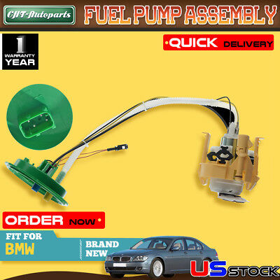 Fuel Pump Module Assembly for BMW E65 E66 745i 745Li 750i 750Li 02-2008 SP1378