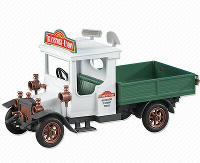 NEW/SEALED Playmobil 6349 Vintage Old Pick-Up Delivery Truck *RARE* 4083 5640