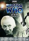 Doctor Who Lost in Time William Hartn 0794051208125 DVD Region 1