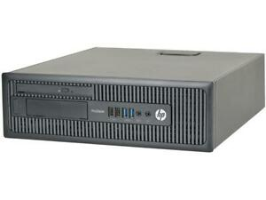 HP-600-G1-SFF-Core-i5-4570-3-2GHz-16GB-Ram-500GB-HDD-DVDRW-Windows-10-Profession