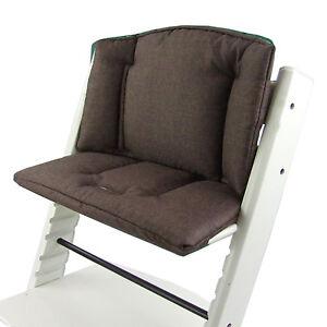 bambiniwelt sitzkissen sitzverkleinerer stokke tripp trapp. Black Bedroom Furniture Sets. Home Design Ideas