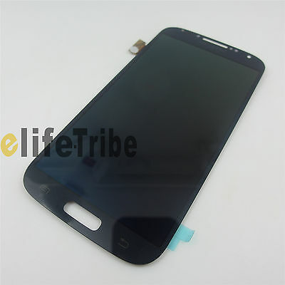 LCD Display + Touch Screen Digitizer Assembly for Samsung Galaxy S4 i9500 Blue
