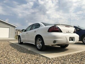 2005 Pontiac Grand-Am