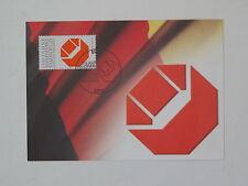 (j874) BRD Bund Maximumkarte MK Michel Nr. 2124 Handwerkskammer Deutschland 2000