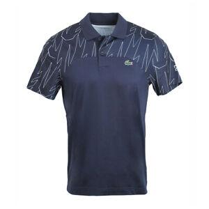 Lacoste Men S Sport X Novak Djokovic Breathable Ultra Light Polo Shirt Dh4782 52 Ebay