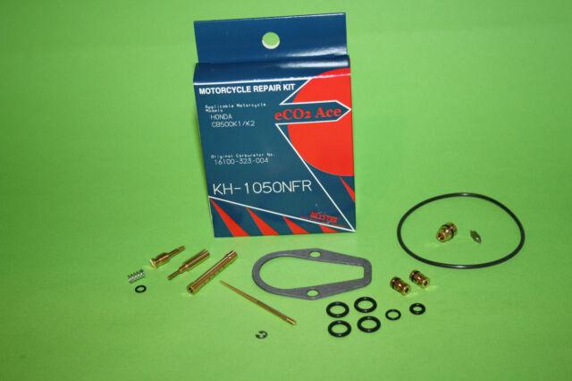 Honda CB500four K0-K2 bis Bj76  Keyster Vergaser-Dichtungssatz,Reparatursatz,Kit