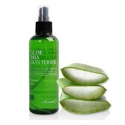 [BENTON]  Aloe Bha Skin Toner 200ml / BEST Korea Cosmetic