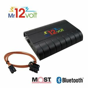 Details about Bluetooth A2DP Handsfree USB adapter for MINI Cooper R56 R57  R58 R60