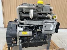 New Complete 2016 Deutz D29l4 Industrial Diesel Engine