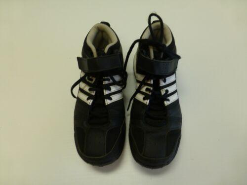 Black White 6 Tie con lazo Zapatos Mens deportivos gancho y condici Adidas Gran 6EtwqUxCt