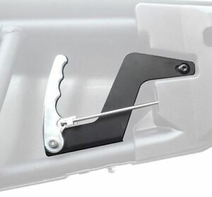 Image Is Loading HMF Racing IQ Easy Grip Aluminum Door Handle