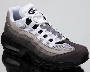 0747378b4a7 Nike Air Max 95 OG New Men s Lifestyle Shoes Black White Low ...