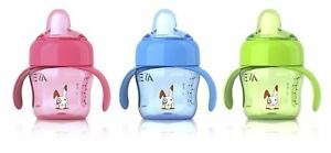 AVENT-Toddler-Spout-Cup-7oz-200ml-with-6M-Soft-Spout-BPA-Free