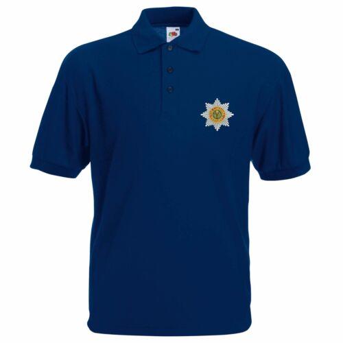 Cheshire Regiment Polo Shirt