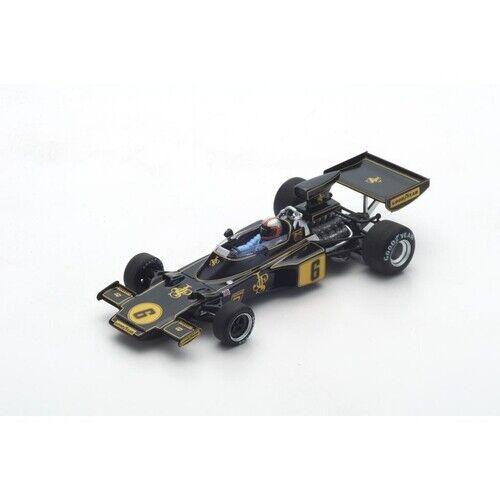 Spark F1 Lotus 72F 72F 72F John Watson 1 43 German GP 1975 e8ed05