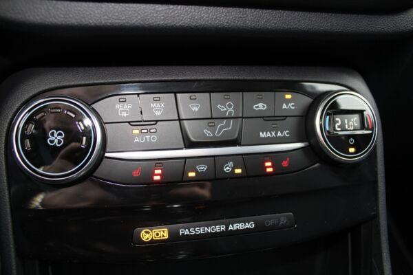 Ford Puma 1,0 EcoBoost mHEV Titanium billede 15