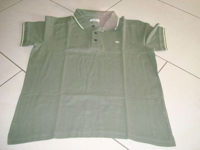 Polo T-Shirt Tom Tailor XL