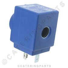 BREMA 23091 230v hf2 CASTEL Calda Gas Valvola Solenoide Bobina Solo Ghiaccio Maker MacChine