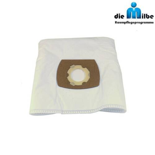 10-20-30 Vlies Staubsaugerbeutel passend für Rowenta RU 461 RU 520 S RU 521