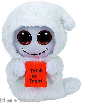 Besorgt Ty Beanie Boo Dunst 9in Medium Plüsch Neu Halloween 2016 Tysilk Bean Bags