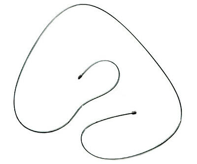 Parking Brake Cable-Element3 Rear Raybestos BC95831