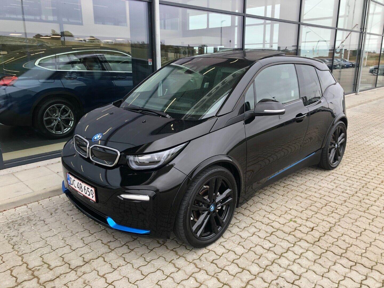 BMW i3s  aut. 5d - 269.995 kr.