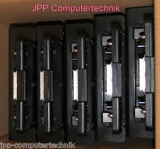 5 Stück HP Profi Dockingstation HSTNN-I10X EliteBook ProBook 8440p 6440b 6445b