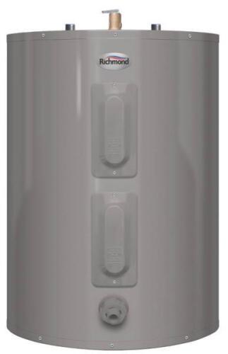 NEW RICHMOND RHEEM 6ES30-D 30 GALLON SHORT ELECTRIC HOT WATER HEATER 9047036