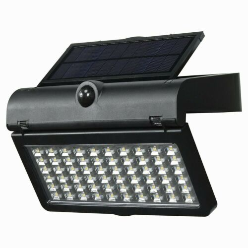 Westinghouse 1500 Lumen Solar Power Motion Activated Security Light SR71AA12H-08