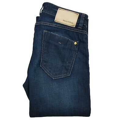 W27 L32 Marc O/'Polo  Skara Skinny Damen Jeans