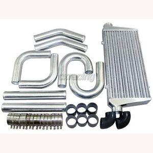Intercooler-3-Piping-Kit-For-Turbo-BMW-E30-E36-E46-E39-M3
