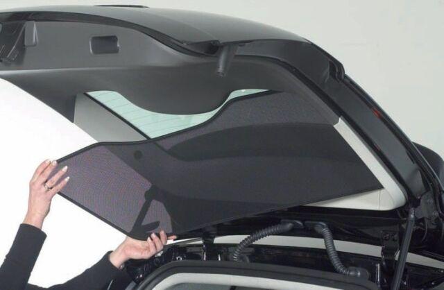 Sonniboy Opel Meriva B ab 2010 , Sonnenschutz, Scheibennetze