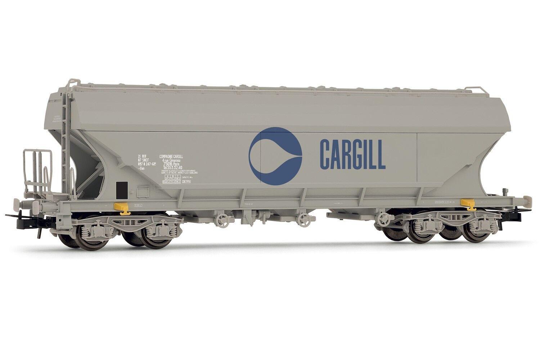 JOUEF HJ6158 WAGON CEREALIER CARGIL SNCF EPOQUE IV