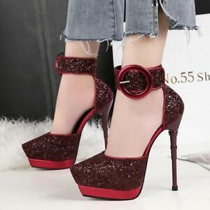 High-Heels-Shoes-Party-Wedding-Women-Pumps-Heels-Stiletto-Dress-Shoes-2019
