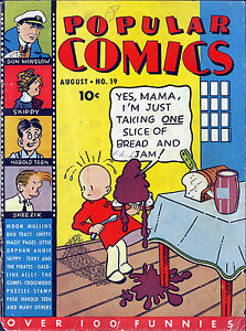 V2 126 DELL Golden Age Comic Books HOWDY DOODY GENE AUTRY HENRY ALDRICH FUNNIES