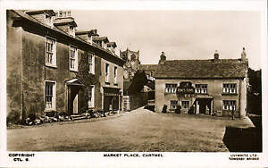 Cartmel-Market-Place-CTL-6-by-Lilywhite-King-039-s-Arms