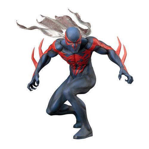 MARVEL - Spider-uomo 2099 Marvel Now  ArtFX+ 1 10 Pvc cifra Kotobukiya