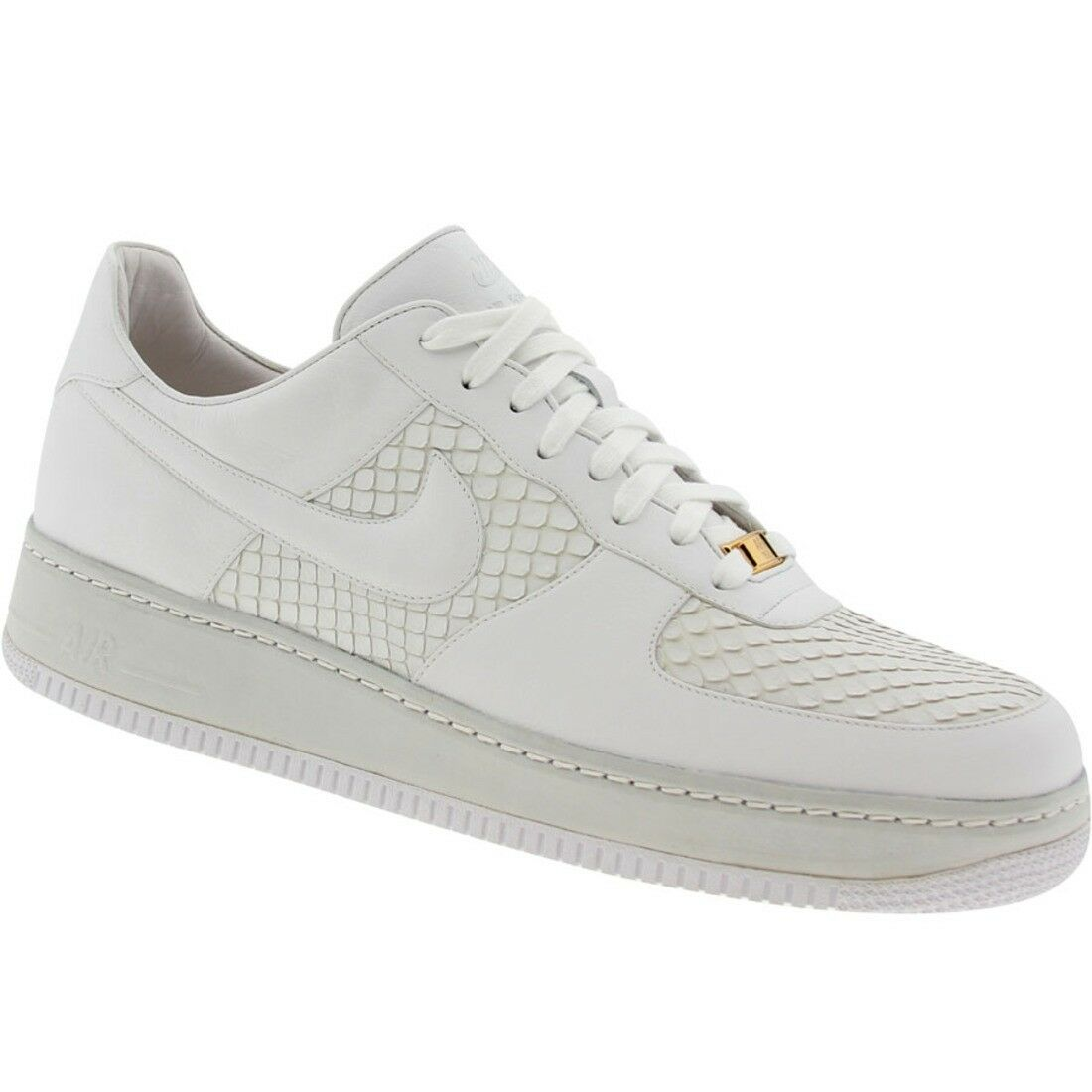 315583-111  2000 Nike Air Force 1 07 Low Lux Masterpiece Anaconda made in