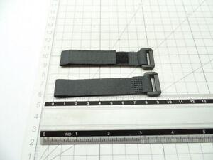 TTRCSPORT Pg-21035 Battery Straps (2pcs) PUB®