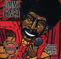 Jimmy Lynch - Nigger Please [new Cd] on Sale