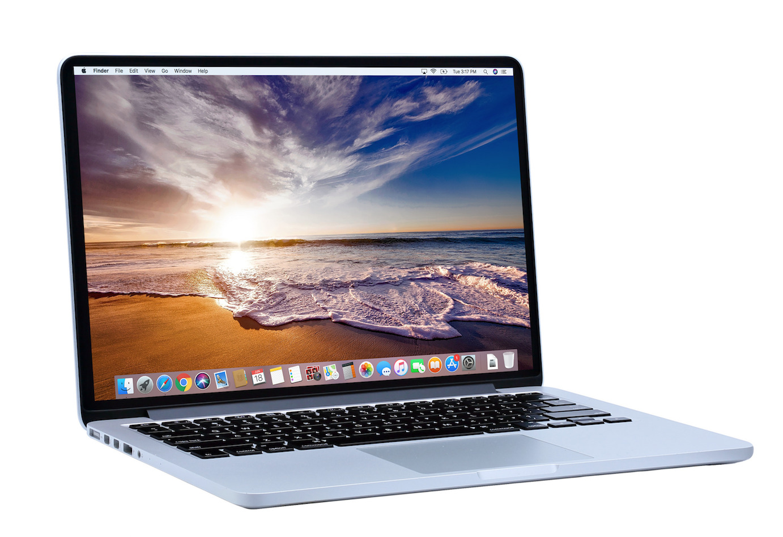 Apple MacBook Pro Retina Core i5 2.6GHz 8GB RAM 256GB SSD 13