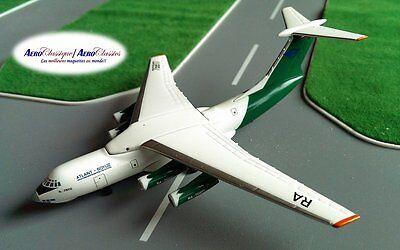 Aeroclassics Ilyushin Il-76td Atlant-soyuz Ra-76817 Preventing Hairs From Graying And Helpful To Retain Complexion Aviation Transportation