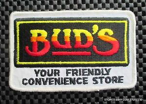 BUDS-EMBROIDERED-PATCH-FRIENDLY-CONVENIENCE-STORE-ADVERTISING-4-7-8-034-x-3-034