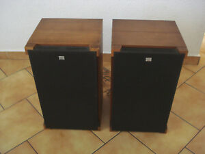 Rare-enceintes-Vintage-Sony-SS-5300-3-way-Speakers
