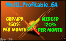 """Forex EA """"Profit Generator"""" Amazing trading system JUST CLICK AND GET PROFIT !!!"""