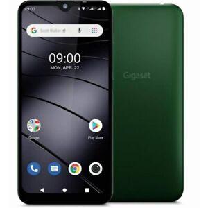 Gigaset GS110 16 GB / 1 GB - Smartphone - british racing green